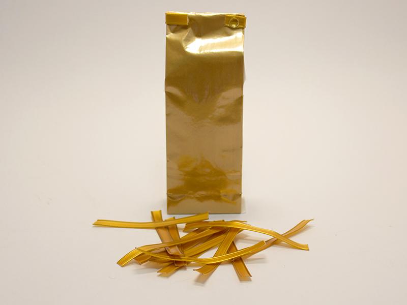 Клипсы для чайных пакетов  (100шт)