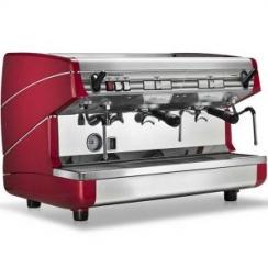 Nuova Simonelli Appia II 2Gr S 380V red+cup warmer