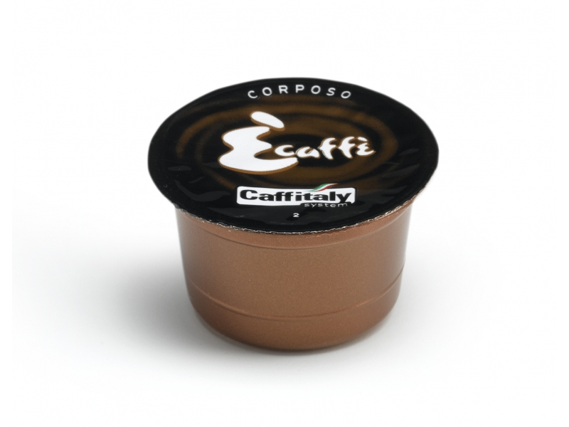 Caffitaly Coproso