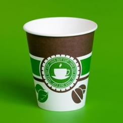 Стакан 400 мл, V (чай кофе)