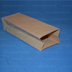 Пакет для чая, крафт-бумага