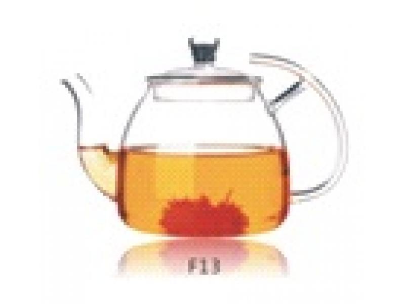 "Чайник ""Георгин"" 1100 мл."