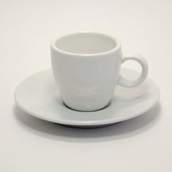 Чашка с блюдцем 50мл