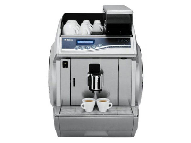 Saeco Idea Coffee