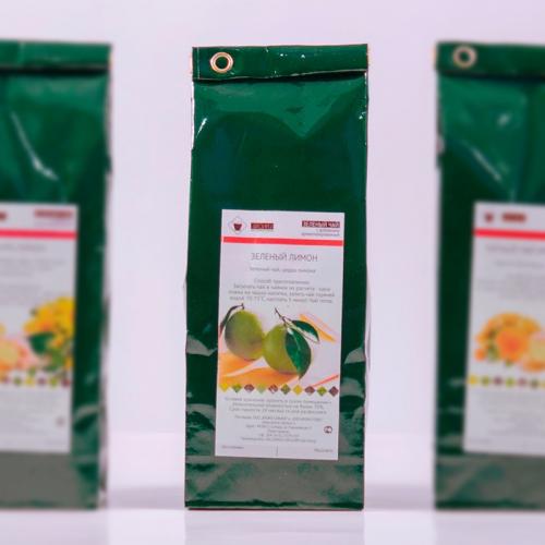 имбирь лимон зеленый чай для похудения отзывы
